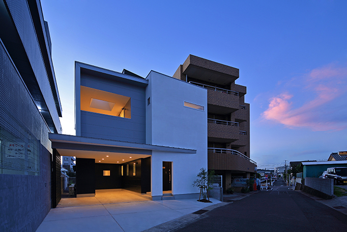 House-VV【 家空-ISOLA- 】