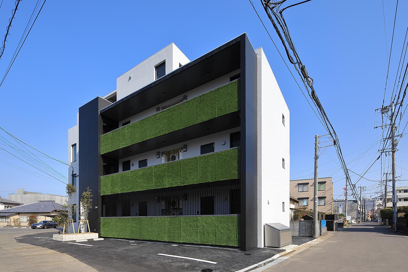Apartment-VN【 vivoN 】